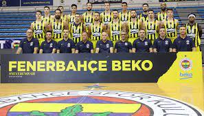 Fenerbahçe (basketbol takımı) 2019-20 sezonu - Vikipedi