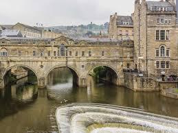 Enjoy Cheap Coach Journeys To Bath With Megabus