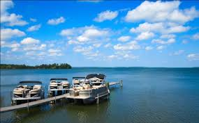 pontoon boats 101 how to clean and