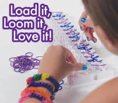 Fun Loom Colors