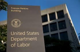 the u s department of labor headquarters in washington d c nbsp prosecutors allege the injured