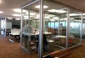 office sliding door. Office Cube Door. Charming Fascinating Doorbell Cubicle Door Throw Sliding Full Size Contemporary T