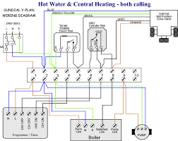honeywell heating controls wiring diagrams wirdig honeywell zone valve wiring diagram on boiler zone valve wiring