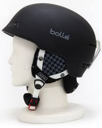 The Helmet Snowboarding Ski Software Black Gray Large Size Mens B Wild Be Wild Bolle Volley Snowboarding Bicycle That I Finish It And A Joke Is Cool