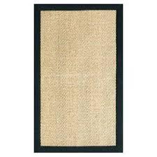 marblehead sisal black 7 ft x 9 ft area rug