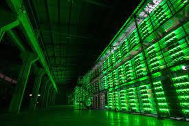 Hence, the bitcoin mining software will take care of the distribution of digital data into the network and process them into a complete information for you to be able to understand the statistics. Inside Russia S Largest Bitcoin Mine Bloomberg