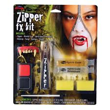 deluxe zipper fx kit vire