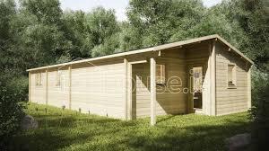 Outdoor: The Log Cabin Elegant Three Bed Type B Log Cabin 6m X 11m ... & The Log Cabin Elegant Three Bed Type B Log Cabin 6m X 11m Loghouse Adamdwight.com