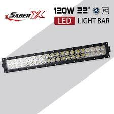 120w Led Light Bar Hot Item 22 Inch 120w 54 Inch 312w Straight Led Light Bar W Remote Control Switch For Jeep Wrangler Heavy Duty Yukon