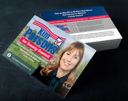 Political Campaign Printing & Direct Mail | PrintPlace.com