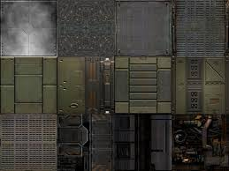 sci fi wall texture. Delighful Texture ZoomView Images 8  Walls Panels 1 2 SCIFI TEXTURES  Intended Sci Fi Wall Texture E