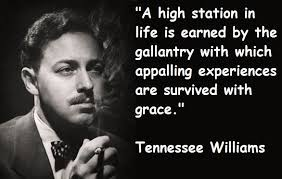 tennessee williams essay tennessee williams essay williams tennessee