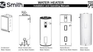 rheem electric water heater wiring diagram rheem rheem water heater manuals on rheem electric water heater wiring diagram