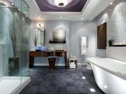 Granite Bathroom Sinks HGTV Custom Granite Bathroom Designs