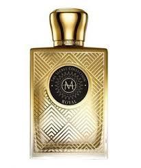 Духи <b>Moresque</b> Royal женские — отзывы и описание аромата