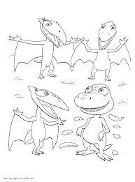 Small Picture Page Train Coloring Dinosaur Contoxirhina Coloring Coloring Pages