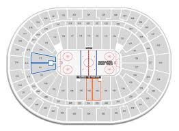 Disney On Ice Raleigh Nc Seating Chart Carolina Hurricanes Pnc Arena Seating Chart Interactive