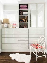 Bedroom Built In Closets Stunning Built In Drawers For Closets Roselawnlutheran