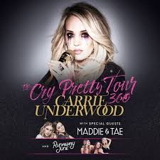 Ppg Paints Arena Seating Chart Carrie Underwood Carrie Underwood