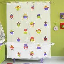 Штора для <b>ванной</b> комнаты <b>Moroshka</b> Kids 180x200 см xx001-23 ...