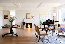 Of Living Rooms With Interior Designs 5 Ideas To Steal From Fashion Designers Real Life Homes Huffpost