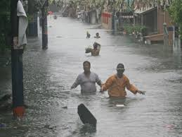 Image result for pictures of people in hurricanes