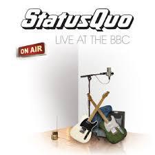 status quo live 2 lp