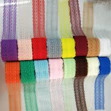 <b>10yards</b>/<b>lot</b> 19 Colors <b>Lace</b> Ribbon Tape 45MM <b>Lace</b> Trim Fabric ...