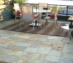 outdoor patio tile ideas outdoor tile flooring