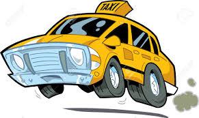Dessin De Taxi Americain L Duilawyerlosangeles