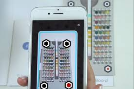 Smartphone Eye Chart How A Smartphone Saved My Mothers Life Bbc News