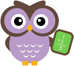 Owl math clip art free clipart images - Clipartix