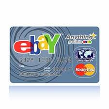 Read our article on getting paid with credit and debit cards. Ebay Credit Card Review
