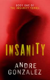book cover design for insanity if you would like to mission us for your book