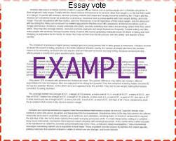 essay vote homework academic service essay vote