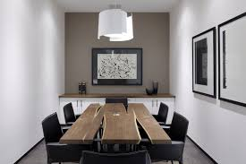 office dining table. Black Walnut Meeting/Dining Table From Cherrywood Studio Contemporary-home- Office Dining I