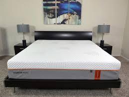 california king tempur pedic mattress. Interesting California Tempurpedic Contour Rhapsody Luxe Mattress King Size For California Tempur Pedic Mattress F