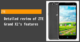 ZTE Grand X2 Photos, Specs, and Reviews ...