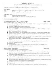 Current Resume Rmat Cover Letter Latex Template New It Sample ...