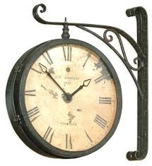 houzz wall clocks avenue railroad clock reviews for hanging wall plans 1 houzz large wall clocks