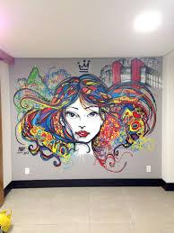10 Stunning Ways To Bring Street Art To The Home Kids Decor