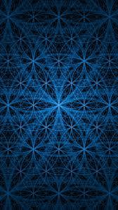 blue circles iphone 6 wallpaper iphone 6 wallpaper 750x1334 hd 750x1334