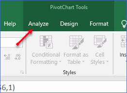 How To Hide Field Buttons In Pivot Chart How To Hide Or Show Field Buttons In Pivot Chart Excelnotes