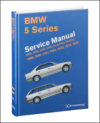 bmw repair manual 5 series e34 1989 1995 bentley publishers click to enlarge and for longer caption if available