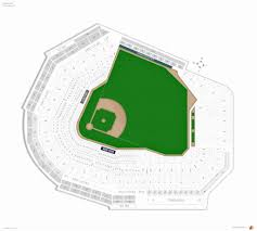 Wrigley Stadium Seating Chart Map Of Wrigley Field Elegant 36 Luxury Wrigley Field