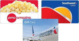 where to use amc gift card