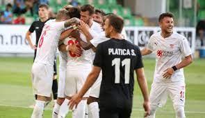 Petrocub - Sivasspor maçı (CANLI) - Sivasspor Haberleri - Spor