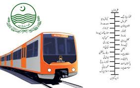 orange line metro train set to rob lahore of its cultural identity  orange line metro train set to rob lahore of its cultural identity news lens