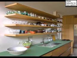 Small Picture Kitchen Wall Shelving Ideas Wall Shelves Picture Collection YouTube