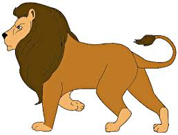 easy lion drawings.  Easy How To Draw Lion For Kids Step By On Easy Drawings A